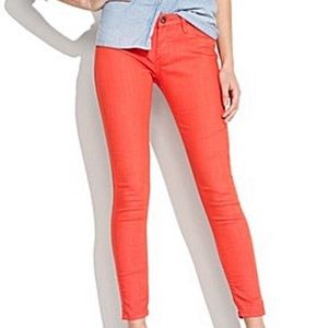 Blank NYC Coral Skinny Jeans Size 27